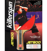 Killerspin Jet 800 Premade Racket