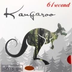 61 Second Kangaroo Rubber
