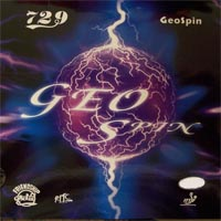 Friendship/729 Geospin Rubber