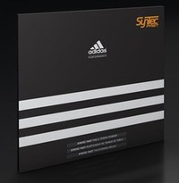 Adidas SynTec Fast Rubber