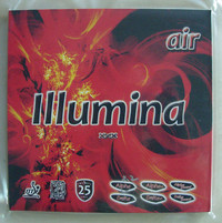Air Illumina Rubber