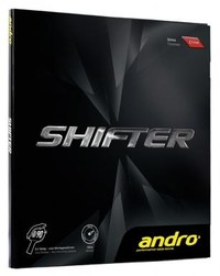 Andro Shifter Rubber