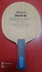 Butterfly Morim Rubber