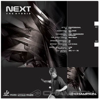 Champion Next Rubber