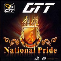 CTT National Pride Rubber