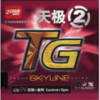 DHS Skyline TG2 Rubber