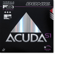Donic Acuda S1 Rubber