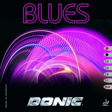 Donic Blues Rubber
