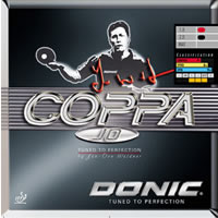 Donic Coppa JO Rubber