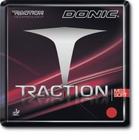 Donic Traction MS Soft Rubber