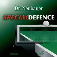 Dr. Neubauer Special Defence Rubber
