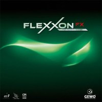 Gewo Flexxon FX Rubber