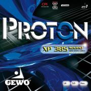 Gewo Proton XP 385 Sound Rubber