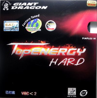 Giant Dragon TopENERGY Hard Rubber