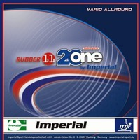 Imperial 20 One 11 Rubber