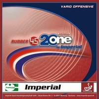 Imperial 20 One 45 Rubber