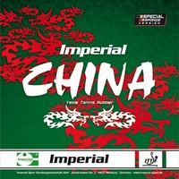 Imperial China Classic Special Sponge Rubber