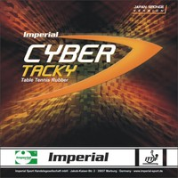 Imperial Cyber Tacky Japan Medium Rubber