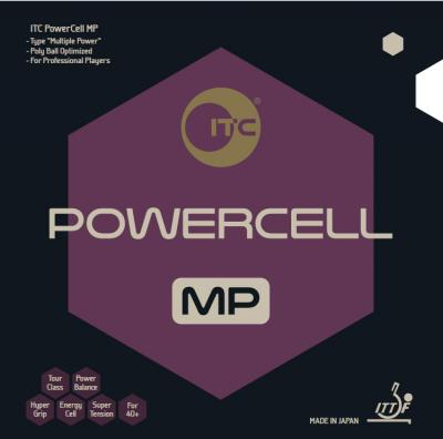 ITC POWERCELL MP Rubber