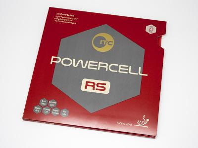 ITC POWERCELL RS Rubber