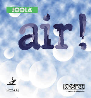 JOOLA Air! ROSnet Rubber