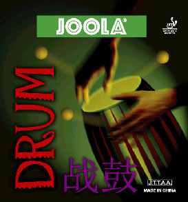JOOLA Drum Rubber