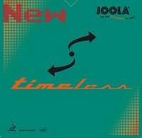 JOOLA Timeless (Anti-spin) Rubber