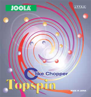 JOOLA Topspin C Rubber