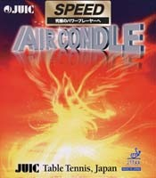 Juic Aircondle Speed Rubber