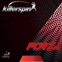 Killerspin Forza Rubber