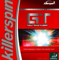 Killerspin GT Rubber