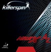 Killerspin Nitrx 4z Rubber