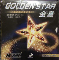 KTL (LKT) Golden Star Loop Rubber