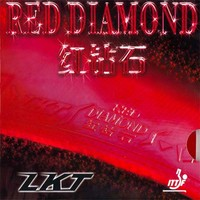 KTL (LKT) Red Diamond Rubber