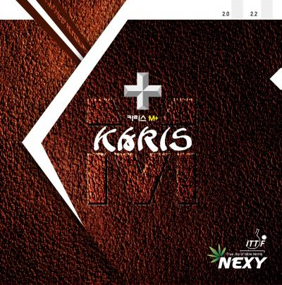 Nexy Karis M+ Rubber