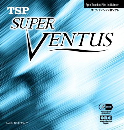 TSP Super Ventus Rubber
