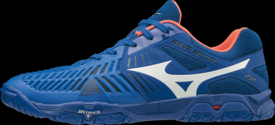 Mizuno Wave Medal Z2 Shoes