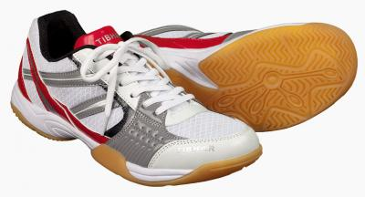 Tibhar Dual Speed Shoes