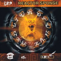 Friendship/729 Reactor Sponge