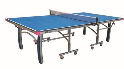 Butterfly Active 19 Deluxe Rollaway Table