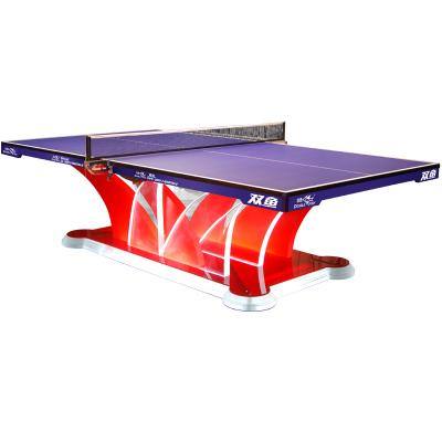 Double Fish Volant Wing 3 - Premium Table