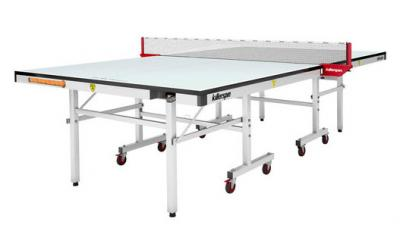 Killerspin MyT5 Bianco Pearl Table