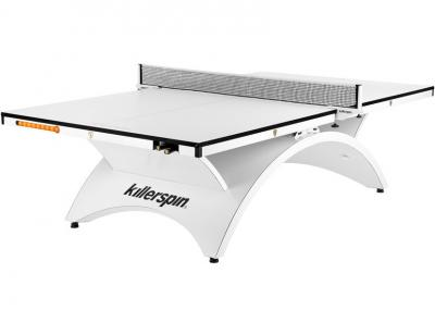 Killerspin Revolution Bianco Table