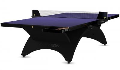 Killerspin Revolution SVR BluOnyx Table