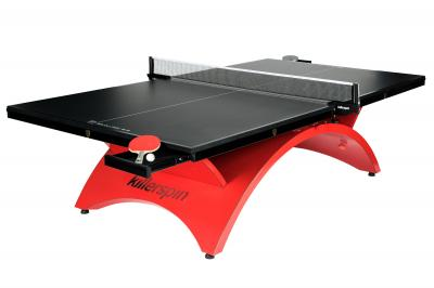 Killerspin Revolution SVR Rosso Table