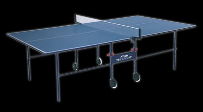 Stiga Star Roller Table